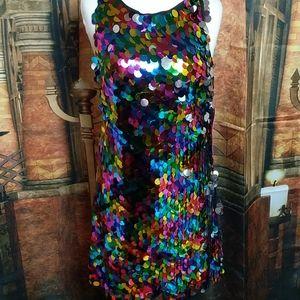 BETSEY JOHNSON DAZZLER DRESS!! NWT
